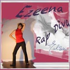 best rappers - Ezeena, Rap Diva