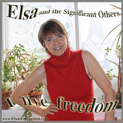 freedom poems - I LIve Freedom
