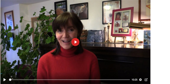 Full Flourishing video