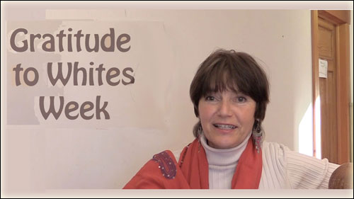 gratitude to whites week