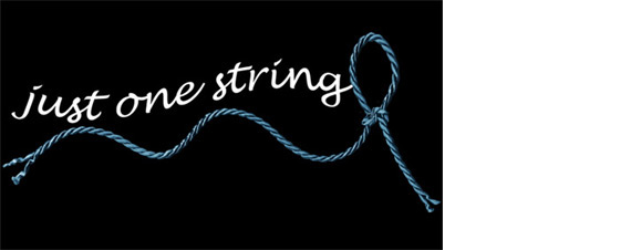 Just One String